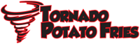Tornado Potato Logo